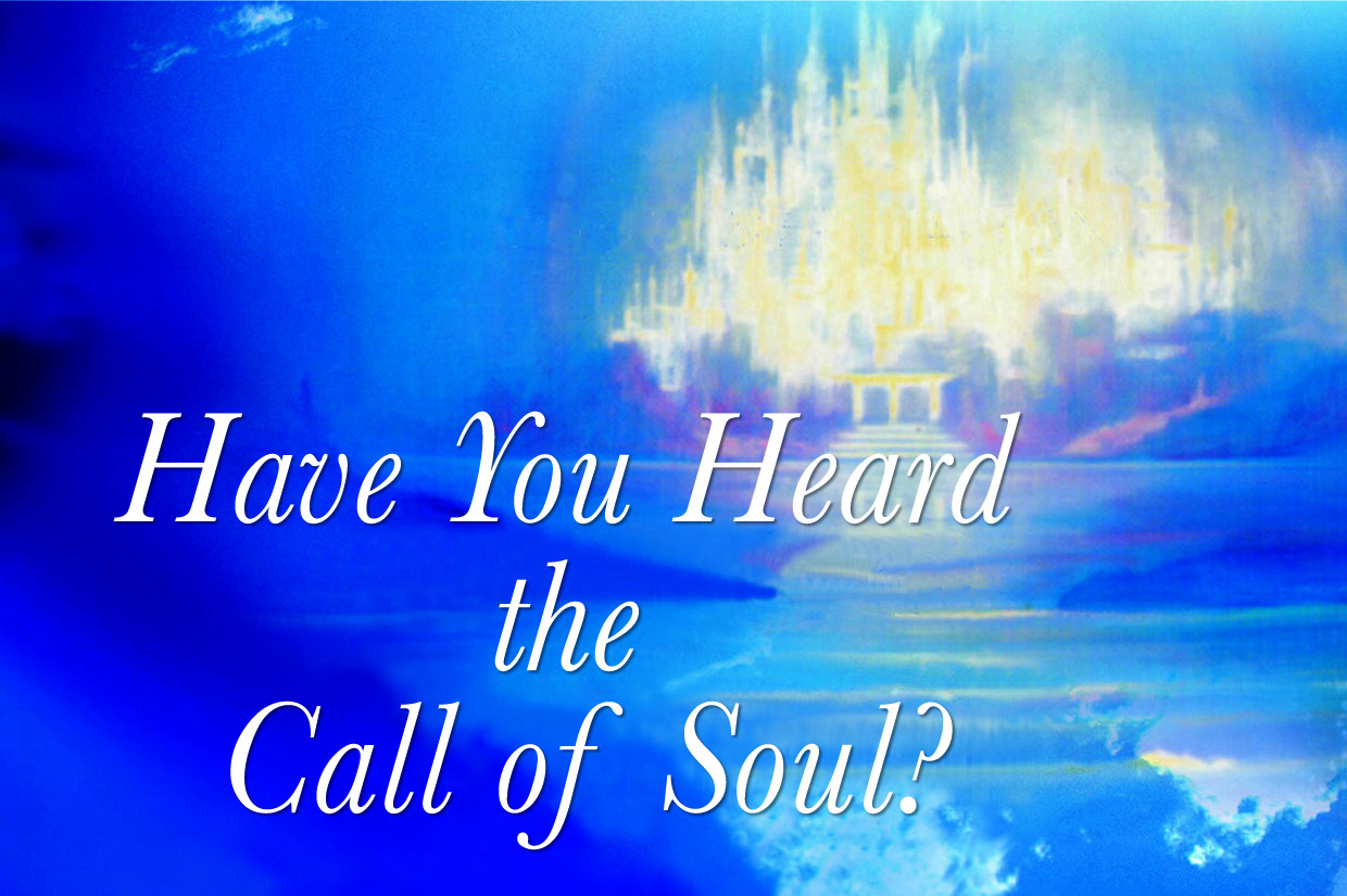Call of Soul EB FB white